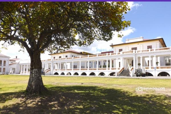 Antiguo Hospital Eugenio ...