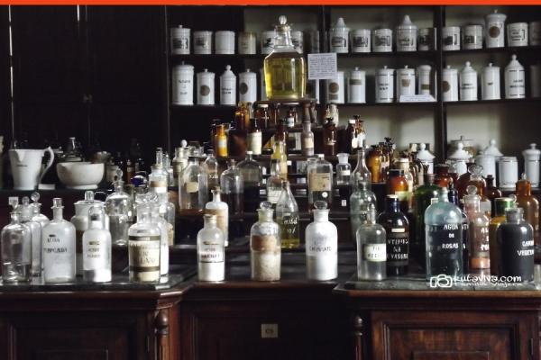 Museo de Medicina Eduardo ...