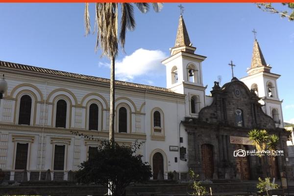 Catedral de Ibarra