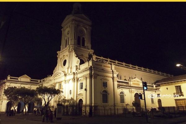 Iglesia San Francisco - ...